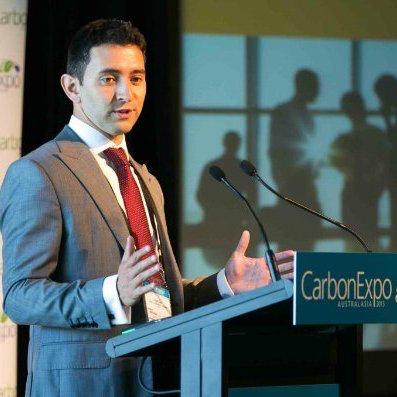 Managing Director, Carbon Market Advisory