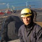 Lauri Myllyvirta, Energy campaigner, Greenpeace, @laurimyllyvirta