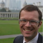 Louis Redshaw, director, Redshaw Advisors, @RedshawAdvisors