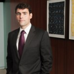 Adam Reidel, associate, Manatt, Phelps & Phillips, LLP