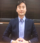 Jin Kim, Consultant, The ITC